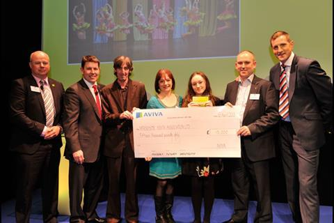 Aviva Broker Community Fund 2014